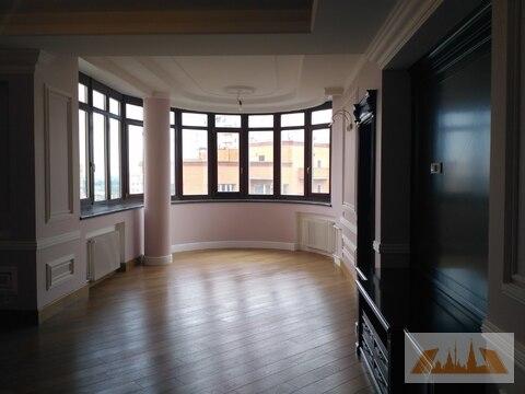 4-комнатная квартира, 123 кв.м., в ЖК г. Москва, ул. Кастанаевская, д. 18