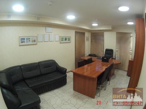 Офис в центре г.Егорьевска