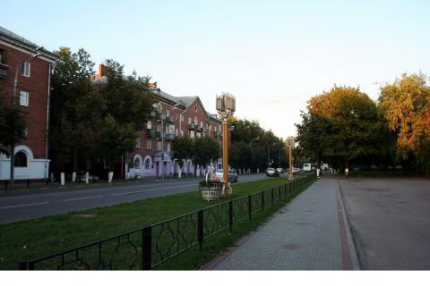 Видное, 4-х комнатная квартира, ул. Школьная д.72, 7900000 руб.