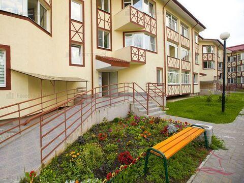 """1-комнатная квартира, 44 кв.м., в ЖК """"Маленькая Бавария"""""""