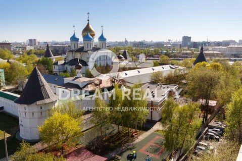 Продажа 4-комн. кв-ры, Новоспасский переулок, 3к2