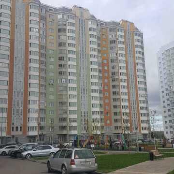 """2-комнатная квартира, 64 кв.м., в ЖК """"Новые Ватутинки. Мкр. Центральный"""""""