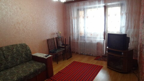 1-к квартира, г. Серпухов, ул. Новая, д. 11а