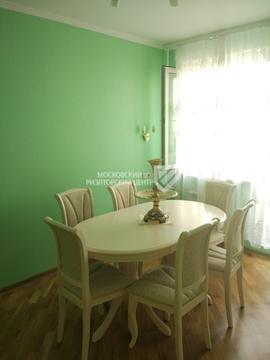 Продаём 3-х комнатную квартиру на ул.Перекопская, д.30к2
