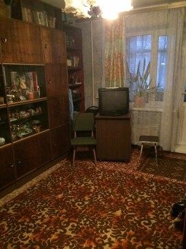 Павловская Слобода, 1-но комнатная квартира, ул. Дзержинского д.6, 4250000 руб.