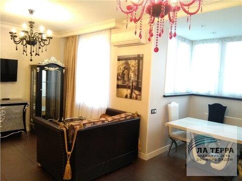 1-комнатная квартира, 40 кв.м., в ЖК «Альбатрос»