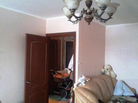 Одинцово, 1-но комнатная квартира, ул. Комсомольская д.9, 4100000 руб.
