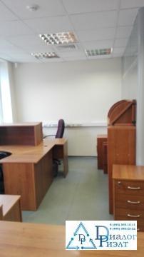 Сдается в аренду офис 39 кв.м. в пешей доступности к станции Люберцы-1