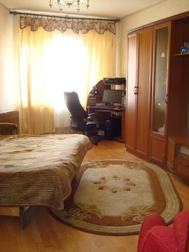 Однокомнатная квартира на проспекте Красной Армии
