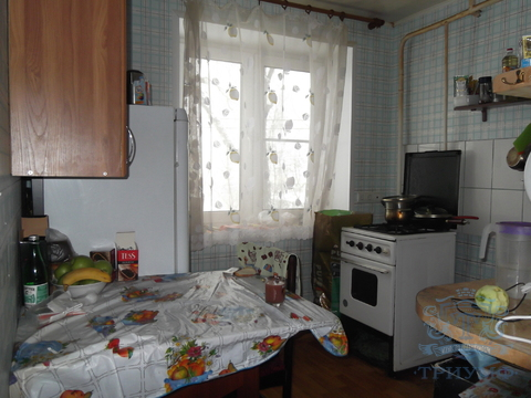 Продаётся 2-ух комнатная квартира
