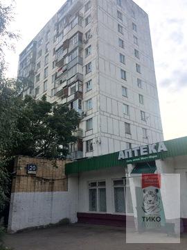 Одинцово, 2-х комнатная квартира, ул. Сосновая д.20, 4100000 руб.