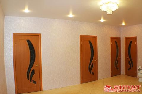 Продается 3х комнатная квартира улучшенной планировки возле вокзала г. .