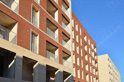 """5-комнатная квартира, 253 кв.м., в ЖК """"Литератор"""""""