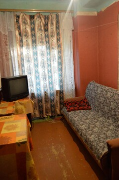 Комната 10 м2 в 3-к квартире 65 м2 рядом с ржд Машиностроитель