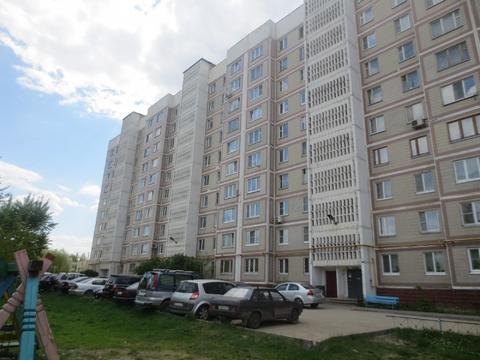 Продам 3 к. кв. в г. Серпухов, ул. Весенняя 66 а