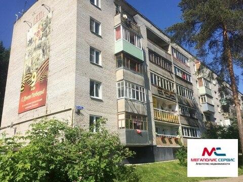 Продаю 2-х комнатную квартиру в г. Электрогорск