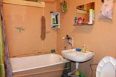 Двухкомнатная квартира в деревне Красновидово