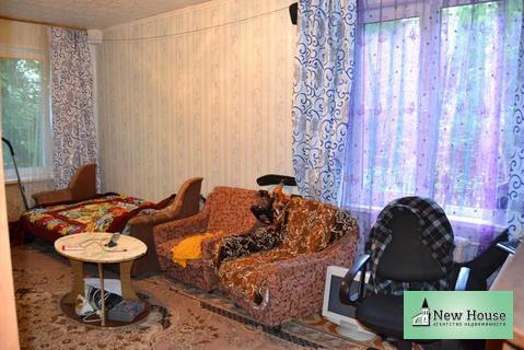 1 комн.квартира в г. Пушкино, мкр. Серебрянка.