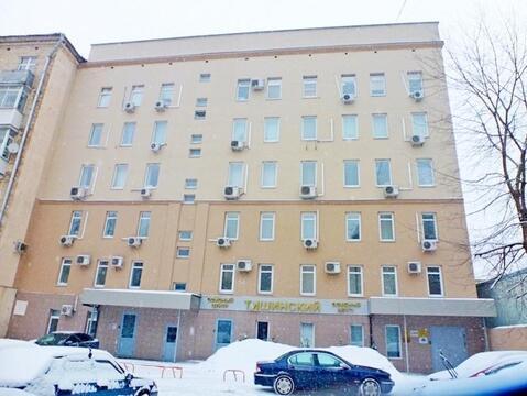 Сдам офис 105 м. ул. Юлиуса Фучика 6с2 7 минут м. Маяковская