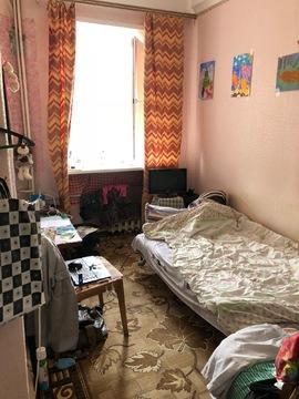 Комната 7 кв.м, в г.Серпухов ул.Советская.
