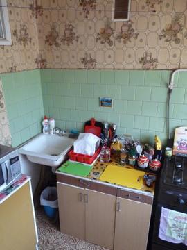 Продается однокомнатная квартира в центре Хотьково