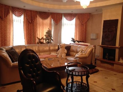 Продажа трехуровневой квартиры
