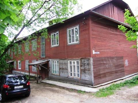 2 комнаты в 3-ке Дмитров, ул.Комсомольская 21