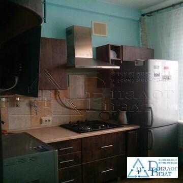 Продается однокомнатная квартира в пешей доступности от метро