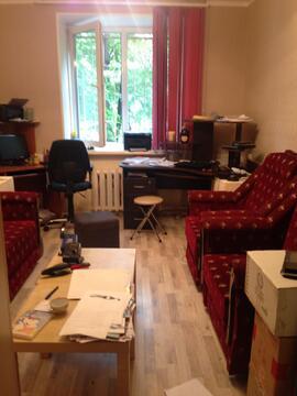 Комната 13 кв м в 2-х квартире Чонгарский бульвар д 1 корп.4
