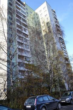 Срочно сдается чистая уютная 1 к.кв в 10 мин. пешком от м. Каховская