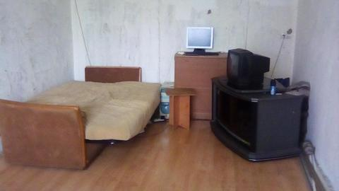 Однокомнатная квартира на Маршала Мерецкова