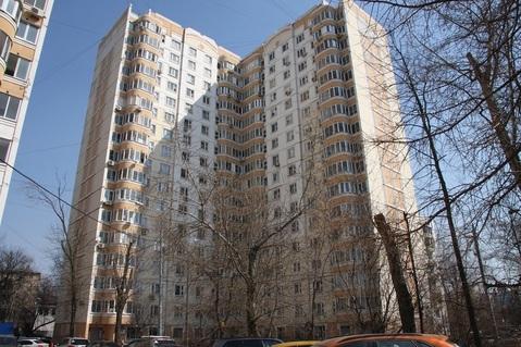 Продается 2х комн. квартира с евро-ремонтом рядом с метро Профсоюзная