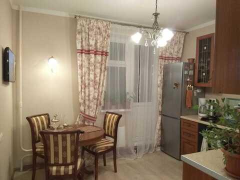 Срочная продажа квартиры С хорошим ремонтом