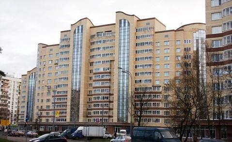 Сдается 3-комнатная квартира около Крюково Зеленоград