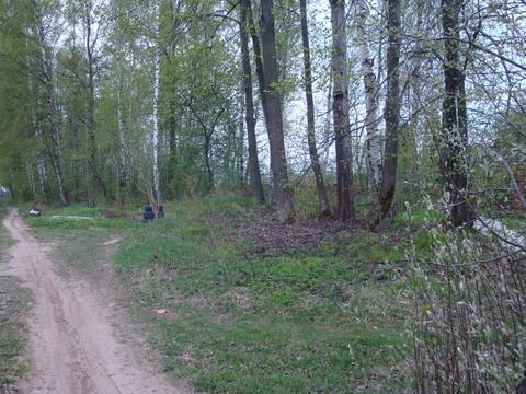 Продам земельный участок в г.Электросталь, 200000 руб.