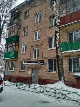Долгопрудный, 2-х комнатная квартира, Московское ш. д.49 к1, 4600000 руб.