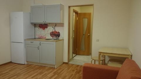 Продается отличная 1-комнатная квартира