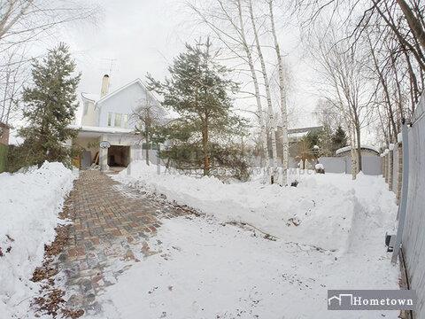 Продается замечательный дом 185.3м2