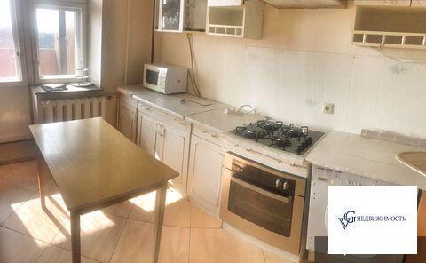 Сдается чистая, светлая, очень уютная однокомнатная квартира.Красногорск