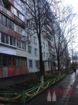 Железнодорожный, 2-х комнатная квартира, Павлино мкр. д.4, 3250000 руб.