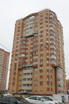 2 комнатная квартира Домодедово, ул. Лунная, д.19, корп.1