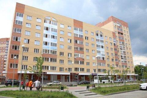 Жуковский, 1-но комнатная квартира, солнечная д.17, 3700000 руб.