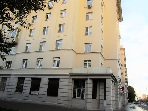 3-х комнатная квартира Рязанский проспект 45 кор . 1