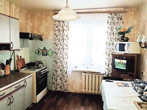 3-х комнатная квартира 72 кв.м. Этаж: 1/5 панельного дома.