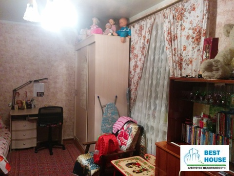Однокомнатная квартира, пос. Тучково, МО.