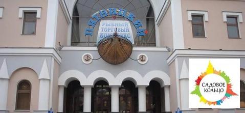 Трк Пятницкий Здание 2000 г