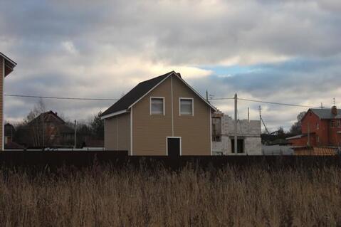 Дом из бруса 86 кв.м. в городе Сергиев Посад