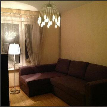 Идеальная двухкомнатная квартира!