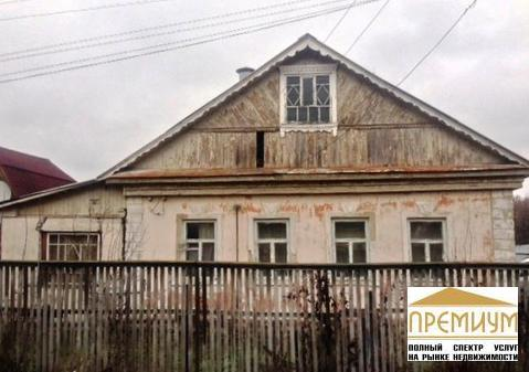 Дом для ПМЖ 80 кв.м. в Михнево