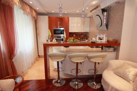 2-комнатная квартира Зеленоград к1011, Элитный дом, евро